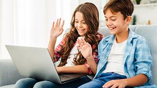 Wie Kinder sicher im Netz surfen