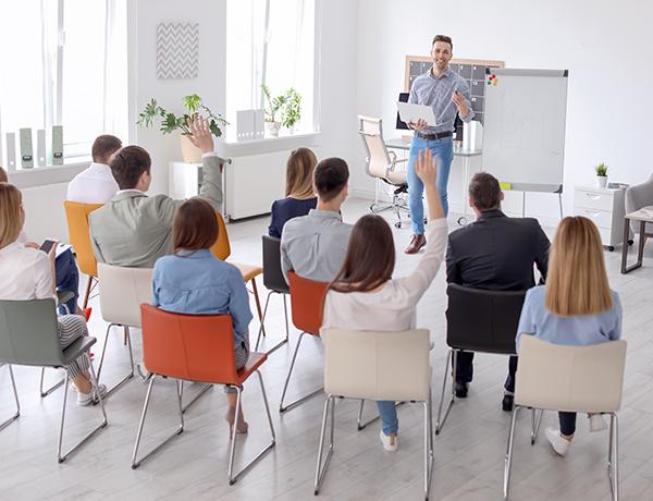 Ausbildung zum Ausbilder (IHK)