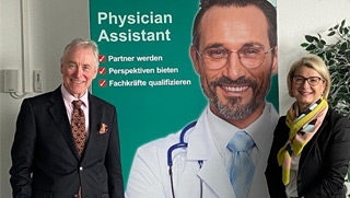 Studiengang Physician Assistant