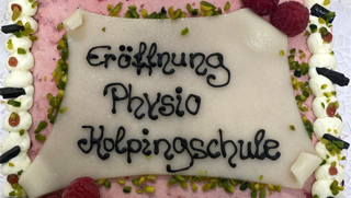 Berufsfachschule für Physiotherapie Heilbronn