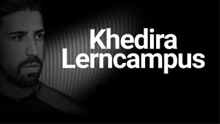 Khedira Lerncampus 20/21