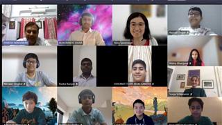 Englisches Institut Heidelberg: MINT Projekt mit dem Mayo College in Ajmer, Indien