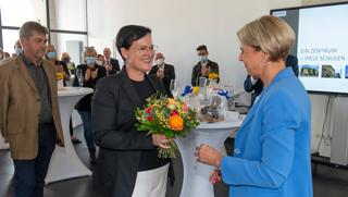 Wechsel der Geschäftsführung in Heilbronn